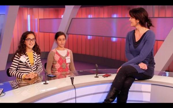 Media Academy bij Suzanne Bosman RTL