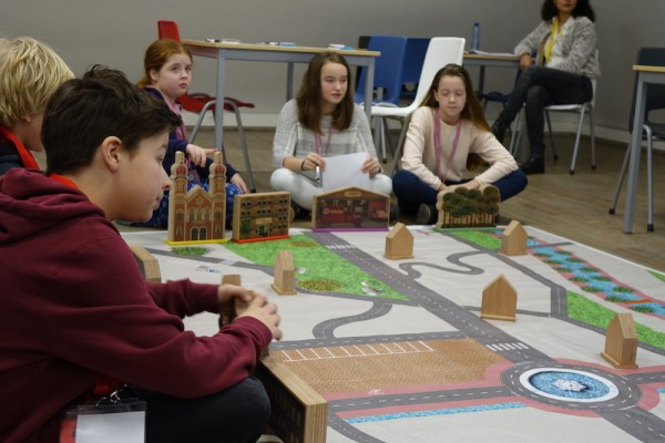 Stad bouwen Leadership Academy13
