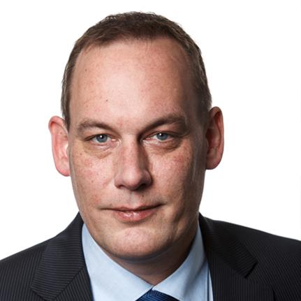 Arjan Kleuver D66 Gastles JASTIN Leadership