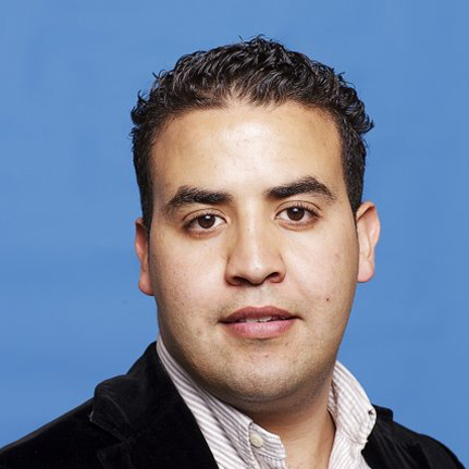 Mohammed Mohandis Leadership
