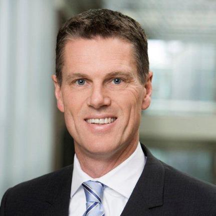 Pieter Duisenberg Leadership