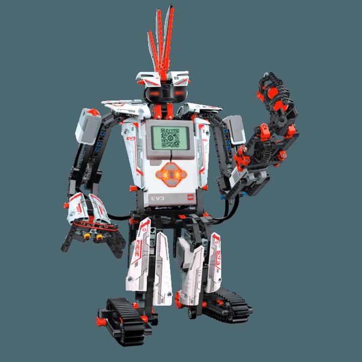 robotica jastin